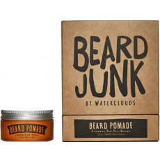 Waterclouds Beard Junk Beard Pomade
