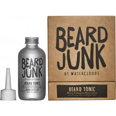 Waterclouds Beard Junk Beard Tonic