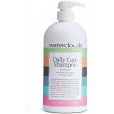 Waterclouds Daily Care Shampoo -1000ml
