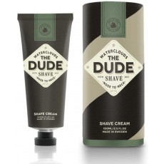 Waterclouds The Dude Shave Cream
