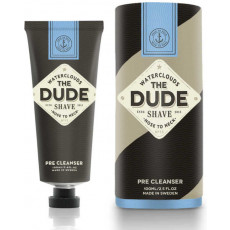 Waterclouds The Dude Pre-Cleanser