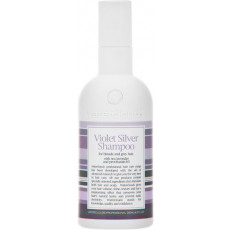 Waterclouds Violet Silver Shampoo -250ml