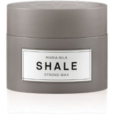 Maria Nila Minerals Shale Strong Wax