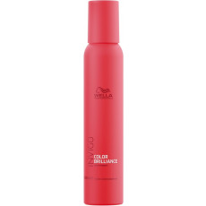 Wella Invigo Color Brilliance Conditioning Mousse