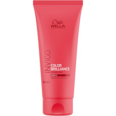 Wella Invigo Color Brilliance Conditioner Weerbarstig