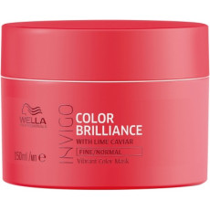 Wella Invigo Color Brilliance Color Mask Fijn/Normaal