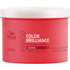 Wella Invigo Color Brilliance Color Mask Coarse Hair