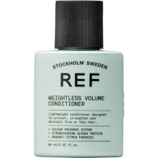 REF Weightless Volume Conditioner - 60ml