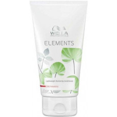 Wella Care Elements Conditioner