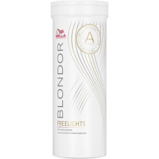 Wella Blondor Freelights Lightening Powder