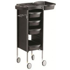 Eagle Fortress Trolley Black Pearl