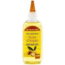Yari 100% Natural Huile d' Argan Argan Oil