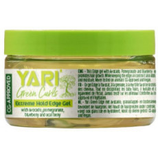 Yari Green Curls Extreme Hold Edge Gel