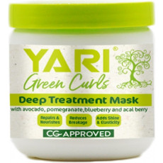 Yari Green Curls Deep Treatment Mask