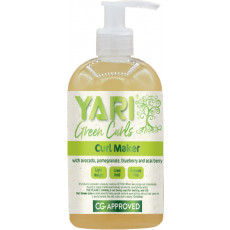 Yari Green Curls Curl Maker