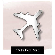 CG Travelsize