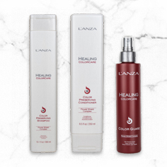 L'Anza Color Care