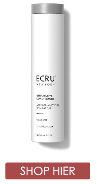 ECRU New York Restorative Conditioner