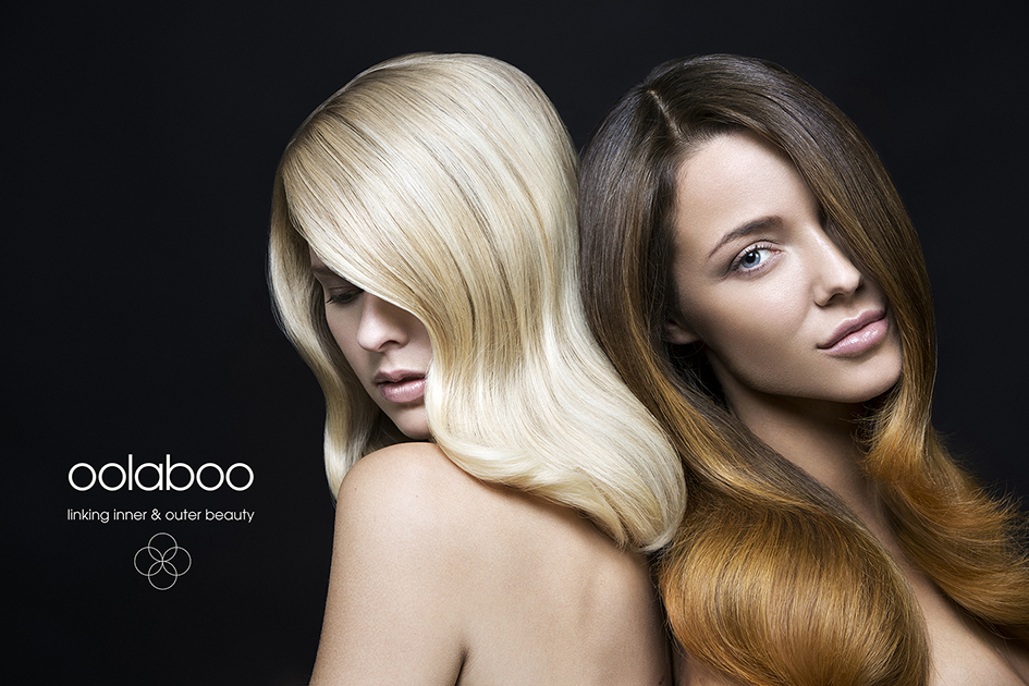 Oolaboo… A luxury for your hair!